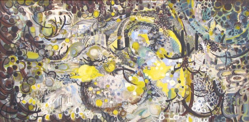 Audrey Pilkington | The work of Audrey Pilkington