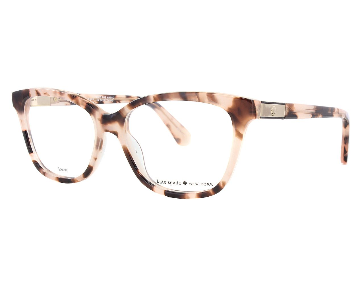 Image result for kate spade glasses havana | Lillie Beth Glasses ...
