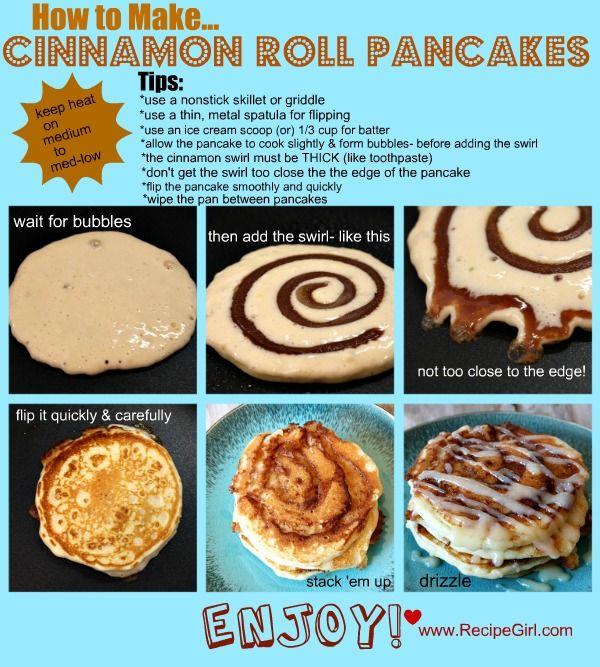 cinnacakes