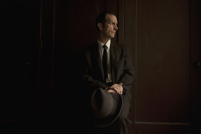 Denis O'Hare as Burnt Man in AMERICAN HORROR STORY