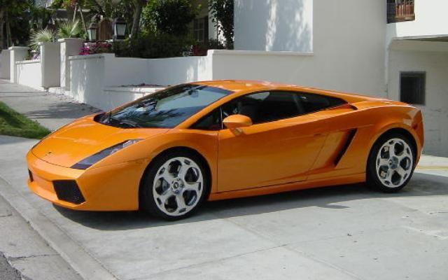 2004 Lamborghini Gallardo Pictures Cargurus Lamborghini Gallardo Sports Cars Fast Sports Cars
