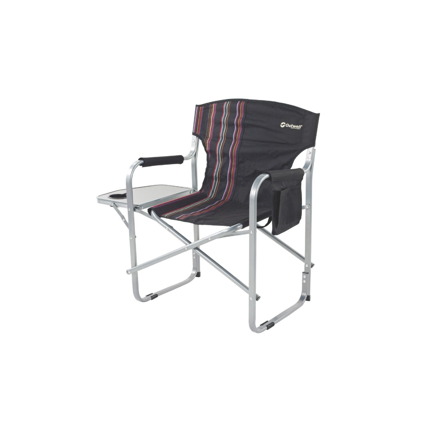 Outwell Bredon Hills Chair with Side Table Camping Chairs