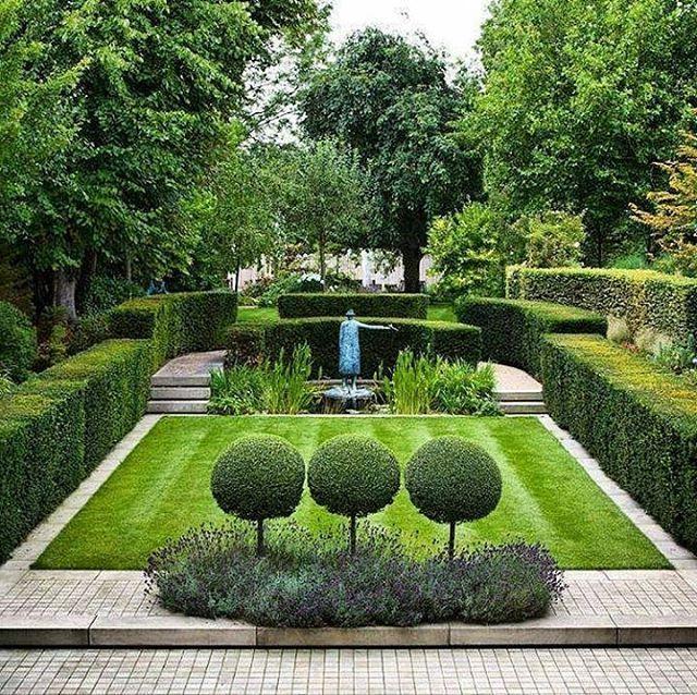 Exterior 3d Modern Architecture Landscapearchitecture Gardendesign Landscapedesigner Outdoor Gardenproje Beautiful Gardens Small Gardens Garden Design