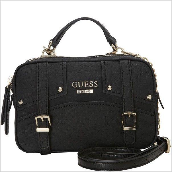 Guess Nappy Bag