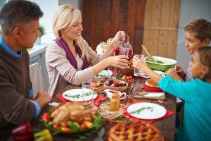 The Fascinating History Behind 5 of the Most Beloved Thanksgiving Day Traditions- 2015