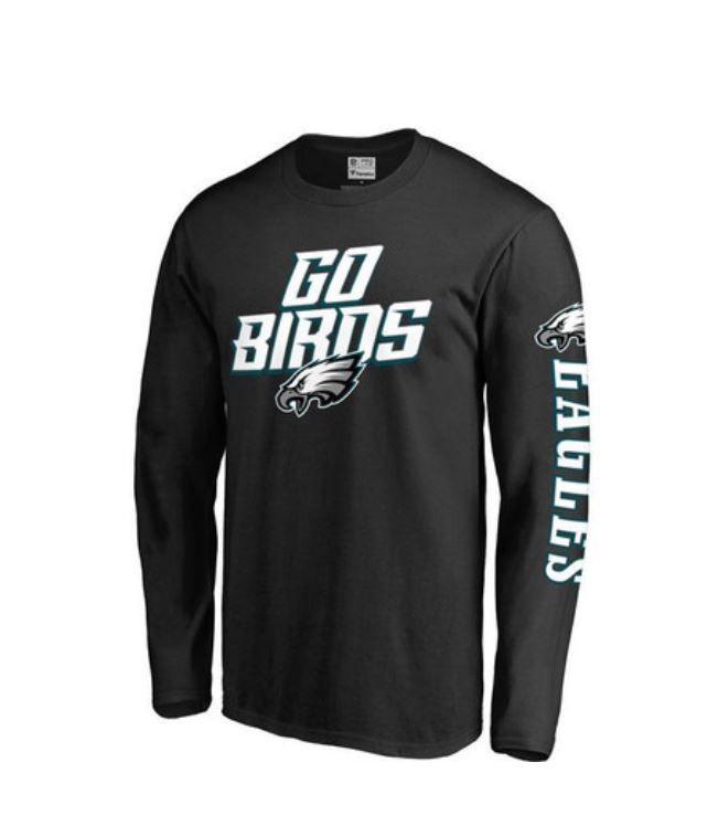 58c8c9d5 Let's go birds! | Sports | Philadelphia eagles, Eagles nfl, Eagles team