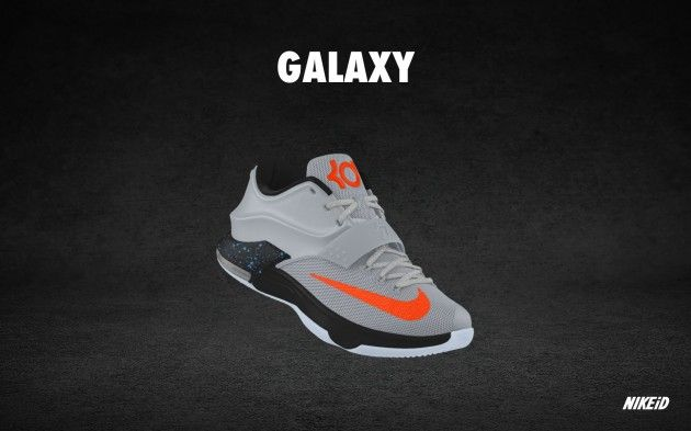 separation shoes 98256 cddaf KD 7 - Galaxy | Beauty ❤ | Sneakers nike, Sock shoes, Shoes