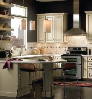horner millwork has armstrong cabinets for multi family housing horner millwork blog small kitchen makeoversideas - Multi Kitchen Ideas