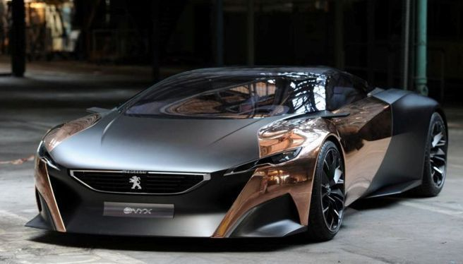 the awesome peugeot onyx new cars 2015