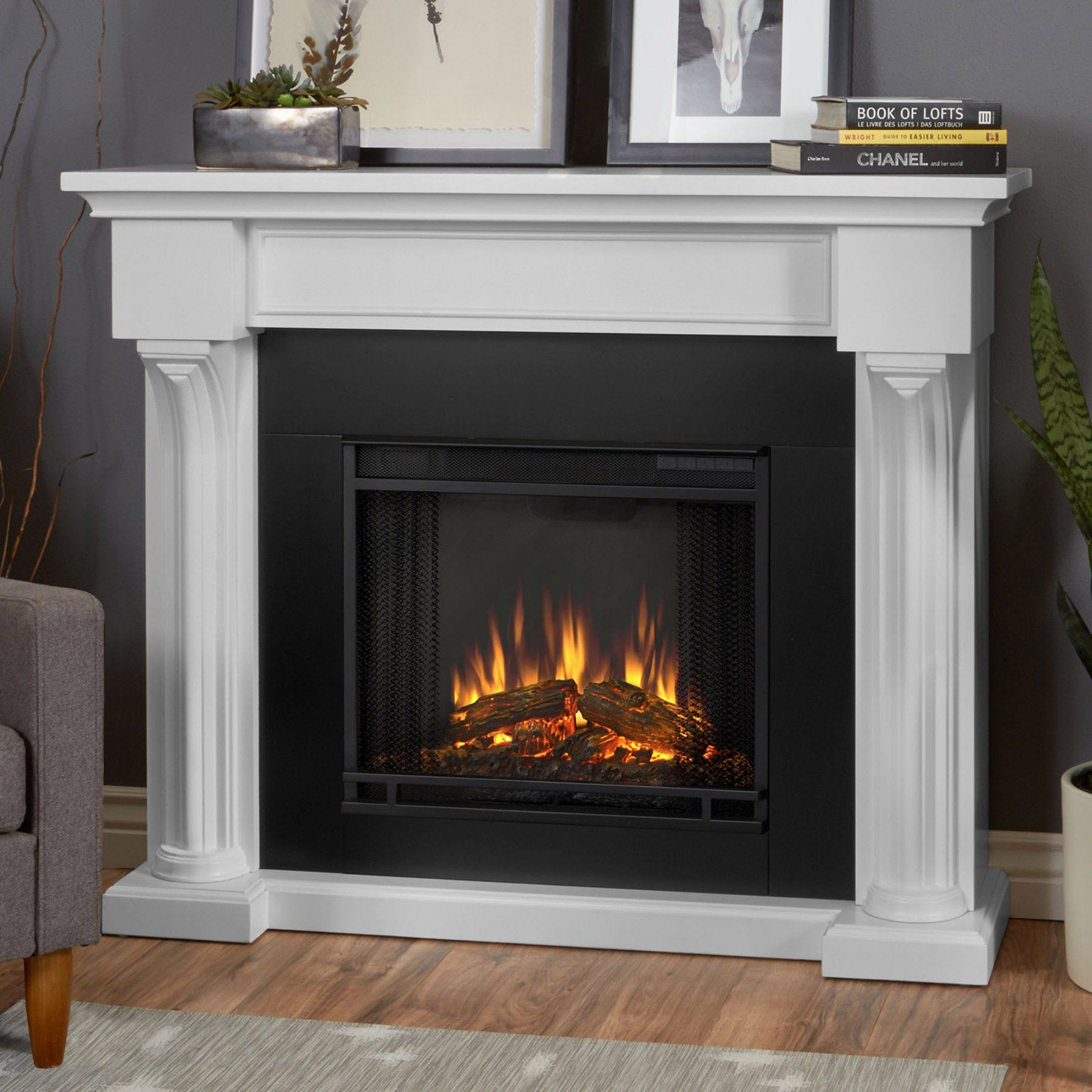 real flame verona electric fireplace 5420e co electric