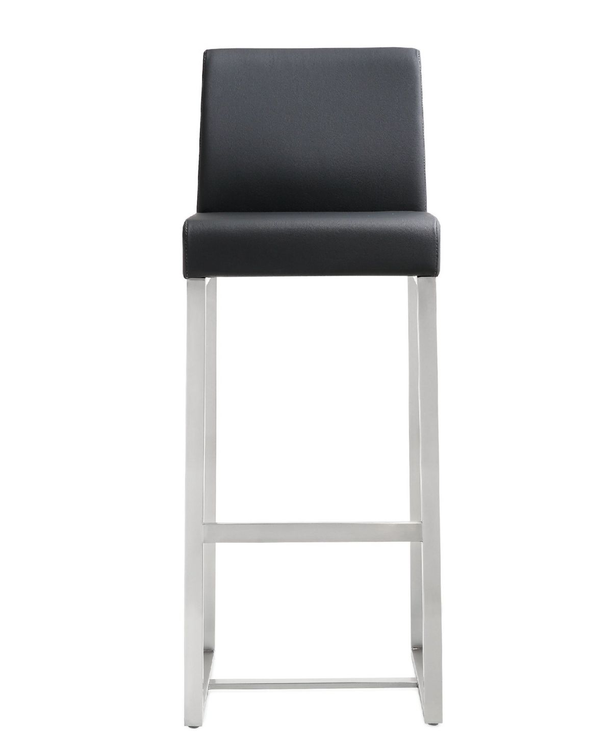 Denmark Black Steel Barstool Black Bar Stools Stool Black Bar Stools