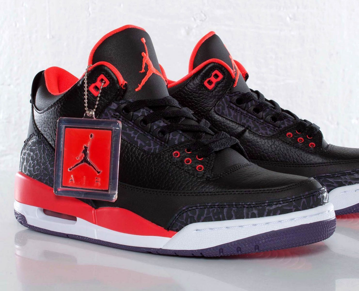 new air jordans | Air Jordan 3 Retro