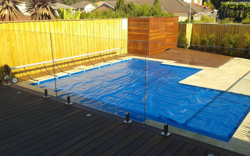 Pool Fencing Regulations Nsw Make Sure You Comply Pool Fence Pool Glass Pool Fencing