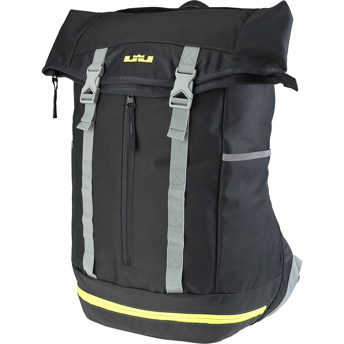 0f80a8a6bd6ba NIKE LeBron Ambassador Backpack - SportsAuthority.com | sports ...