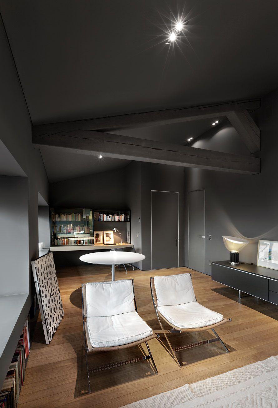 Le case di elix r l 39 interior design s 39 fatto rivista for Le case design