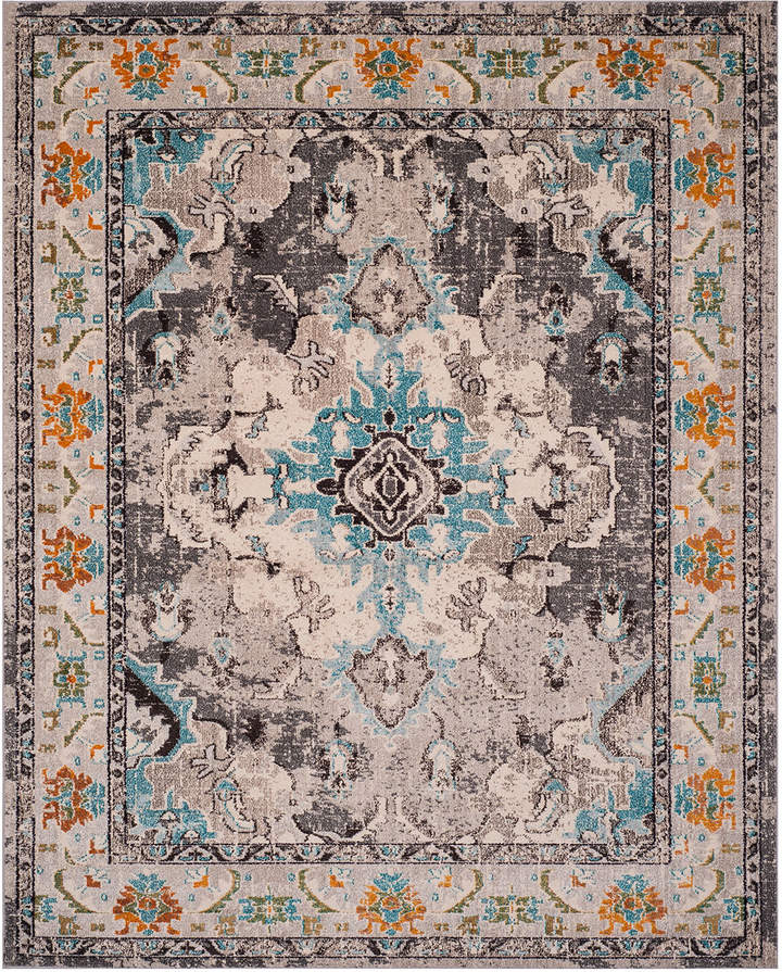 Safavieh Monaco Indoor Outdoor Rug 12 X 18 Area Rugs Safavieh Monaco Rugs