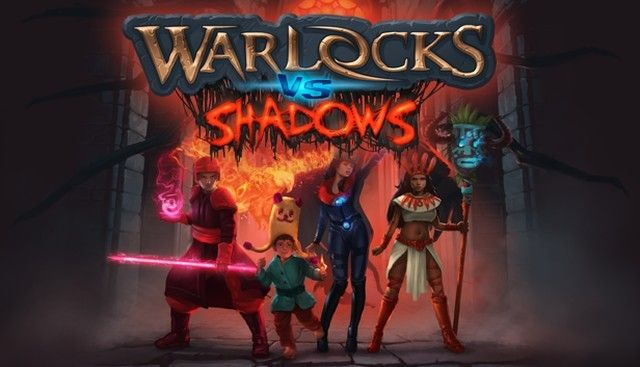 imagen Warlocks vs Shadows [Español/Multi]