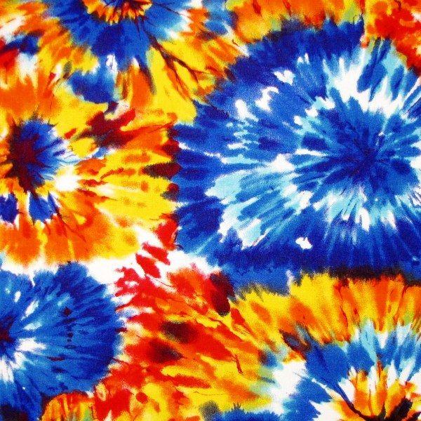 cotton fabric - pattern fabric