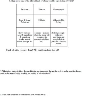 Stomp Out Loud Worksheet Elementary Music Lessons Teaching Music Theory Music Lesson Plans Stomp out loud worksheet
