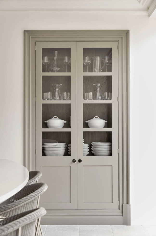 Mashup Monday 7: Inspired English Kitchen Details from Tom Howley - Slave to DIY