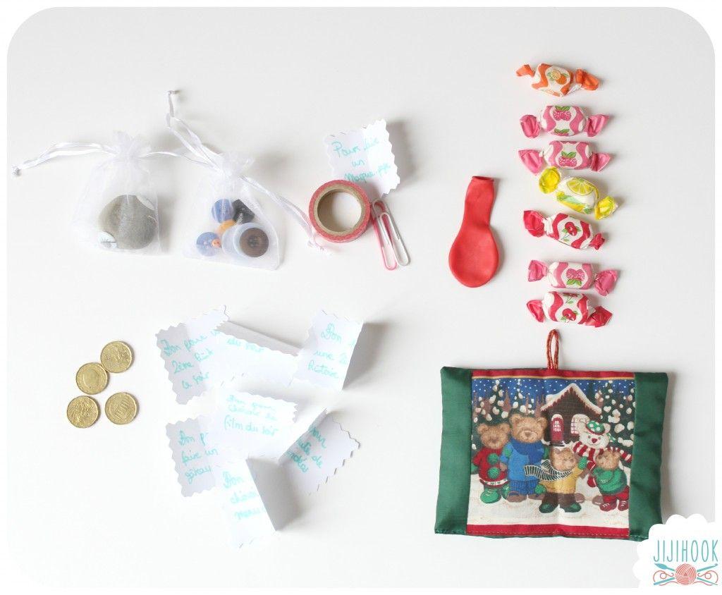 Idée Pour Remplir Calendrier De L Avent Idées pour remplir un Calendrier de l'Avent pour enfants   Jiji