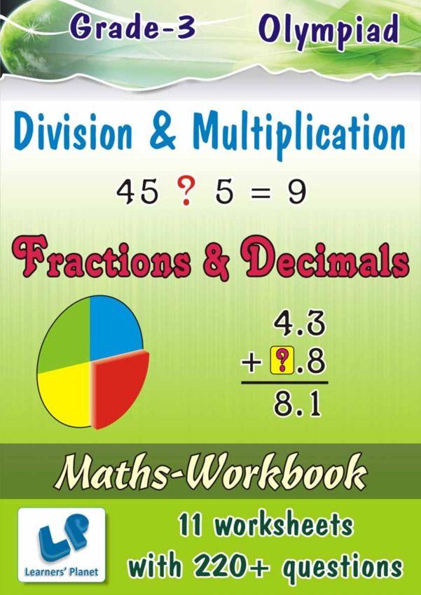 Grade-3-Maths-Olympiad-Workbook-3 Magazine - Buy, Subscribe ...