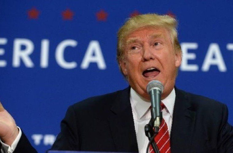 DERP ALERT: Donald Trump Just Threatened To Assassinate This World Leader