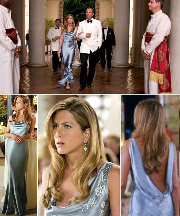 Vestidos De Filmes Para Madrinhas De Casamento Constance