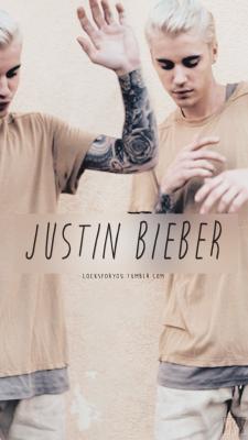 Justin Bieber Lockscreen Tumblr I Love Justin Bieber Love