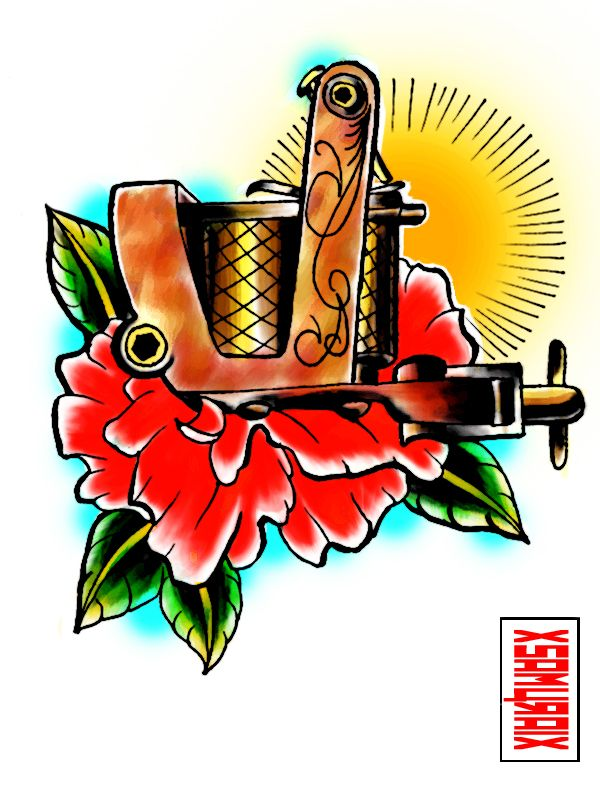 Small Tattoo Machine: Cage Hire Packages Birdcage Chest Tattoo On Your Needs You