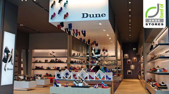 Retail interior design, Shoe store