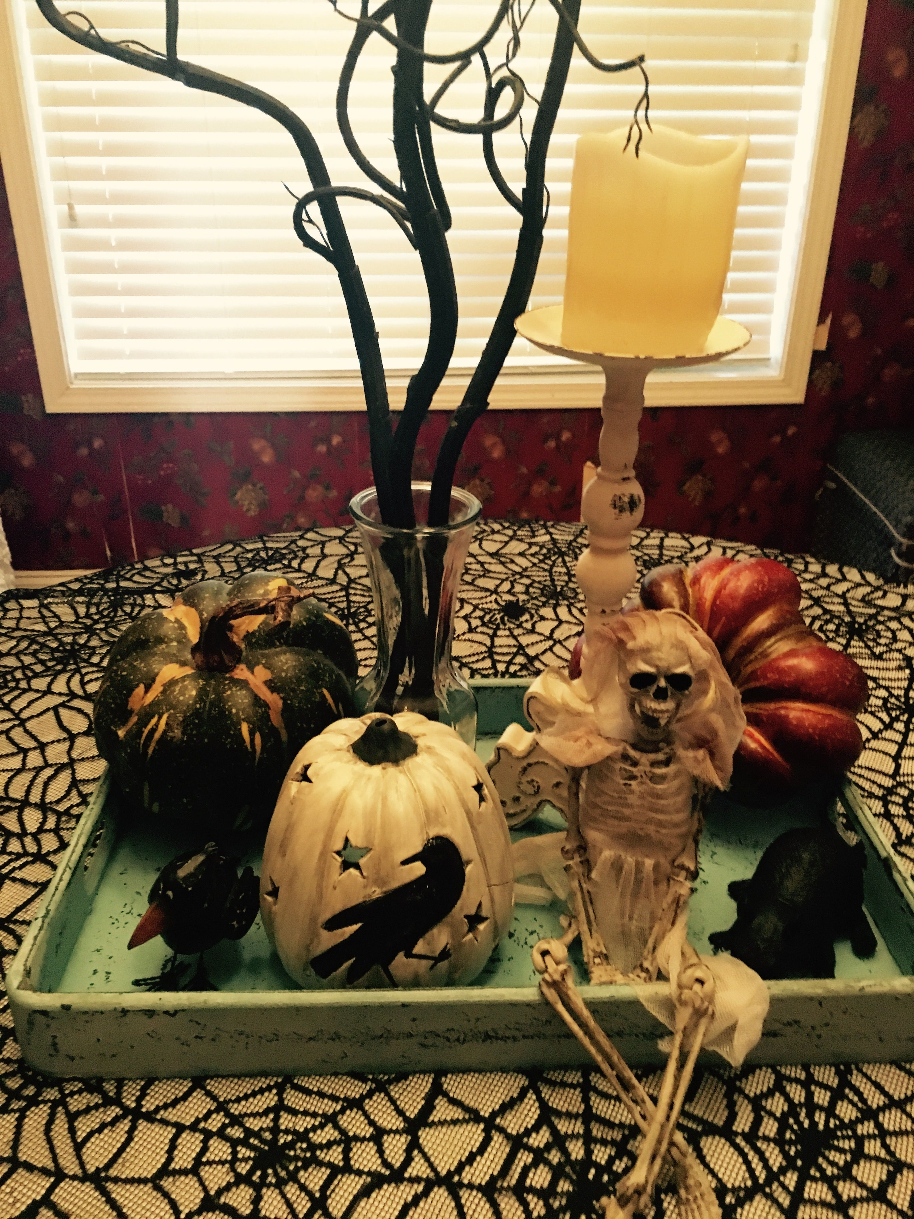 Pin by Renee Cheely on Fall/Halloween decorations Pinterest - fall and halloween decorations