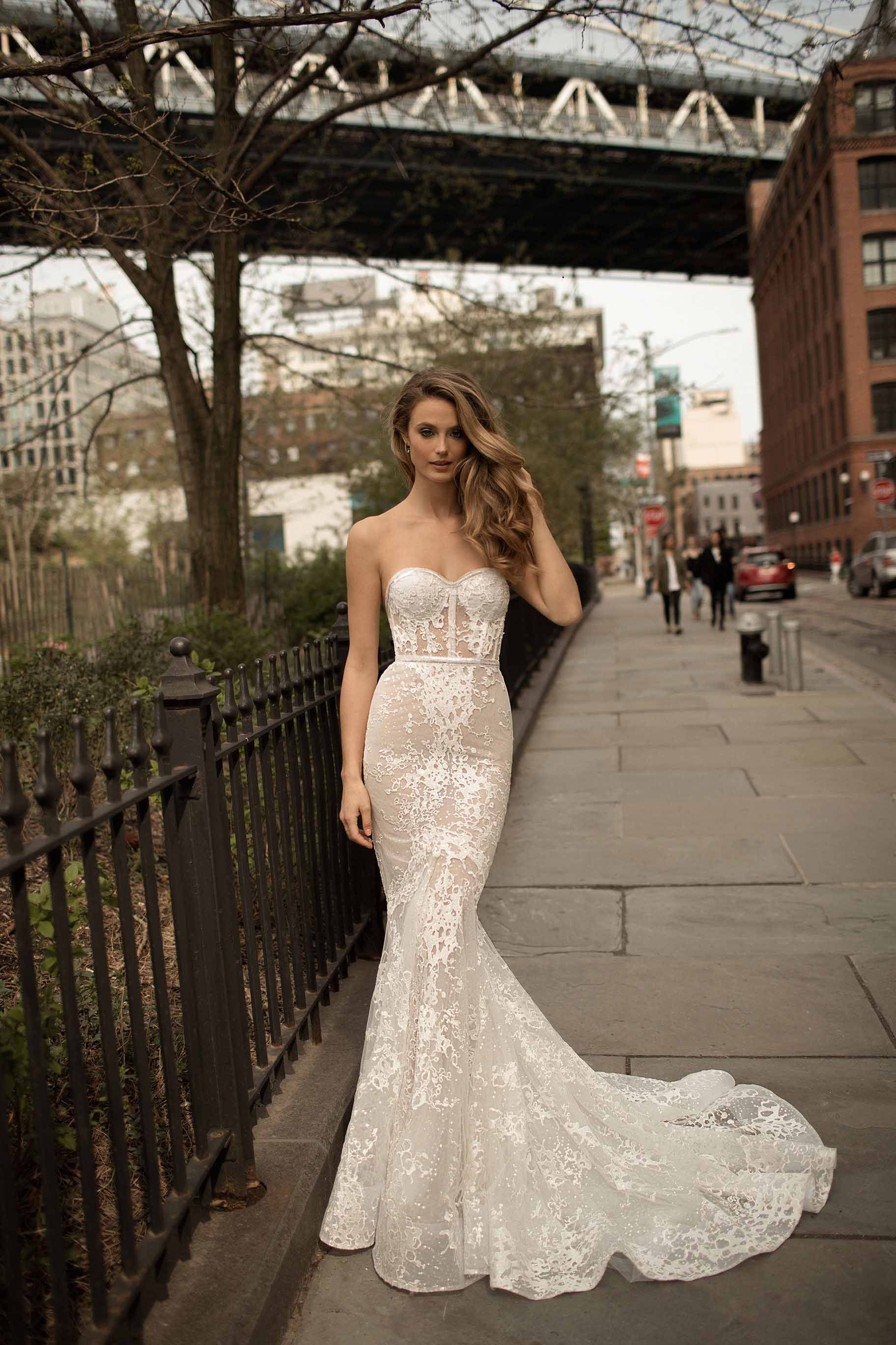 Latest berta wedding dresses 2018 spring collection wedding dress wedding dresses latest berta wedding dresses 2018 spring collection more junglespirit Choice Image