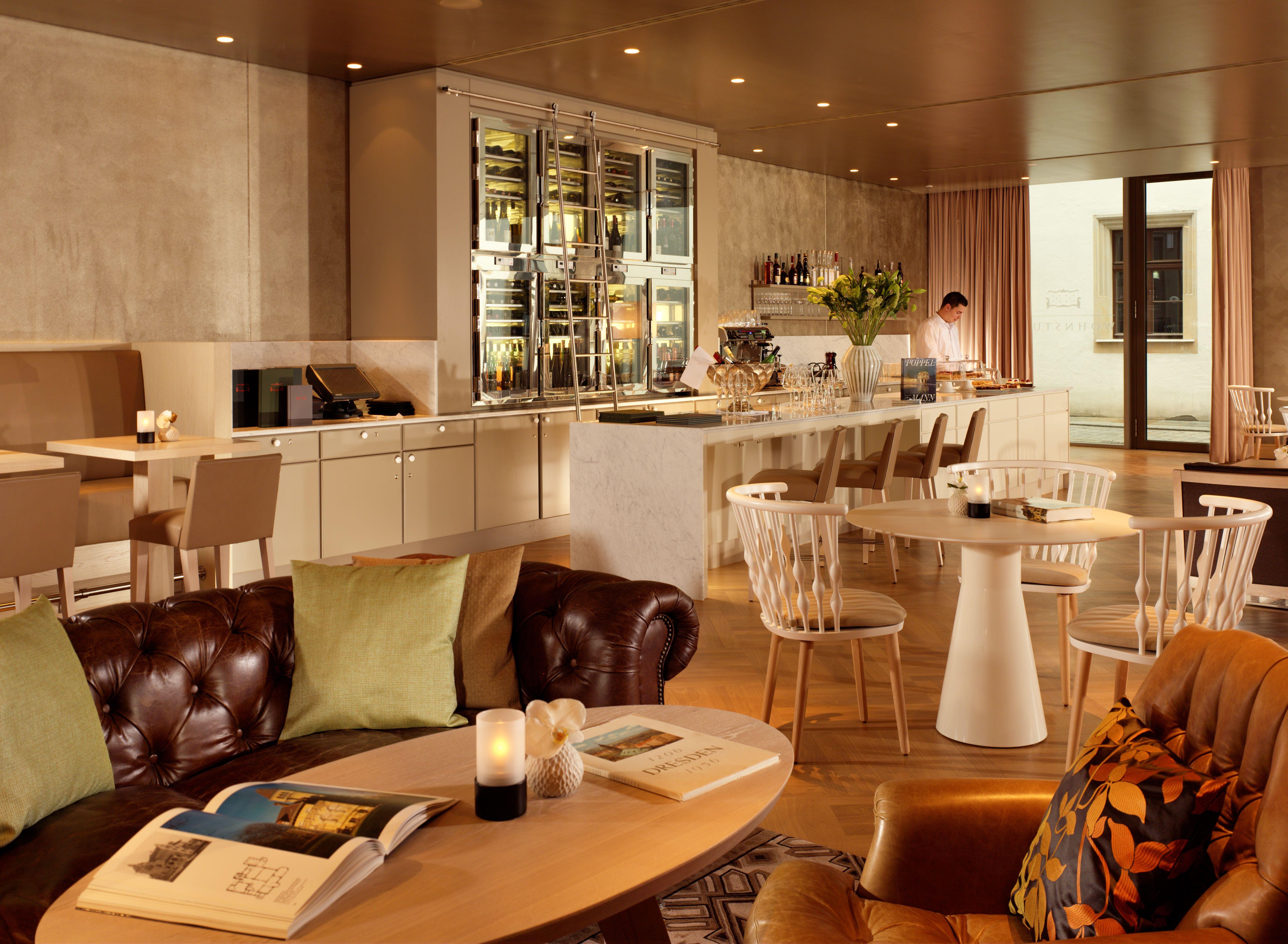 Restaurant Hyperion Hotel Dresden Am Schloss Hyperion Hotel