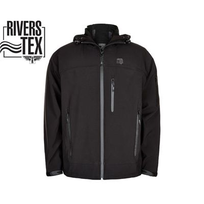 You only live once so get this   Riverstex 3 Layer Tech Jacket http://www.fashion4men.com.au/shop/rivers/riverstex-3-layer-tech-jacket/ #Jacket, #Layer, #Men, #PerformanceClothing, #Rivers, #Riverstex, #Tech