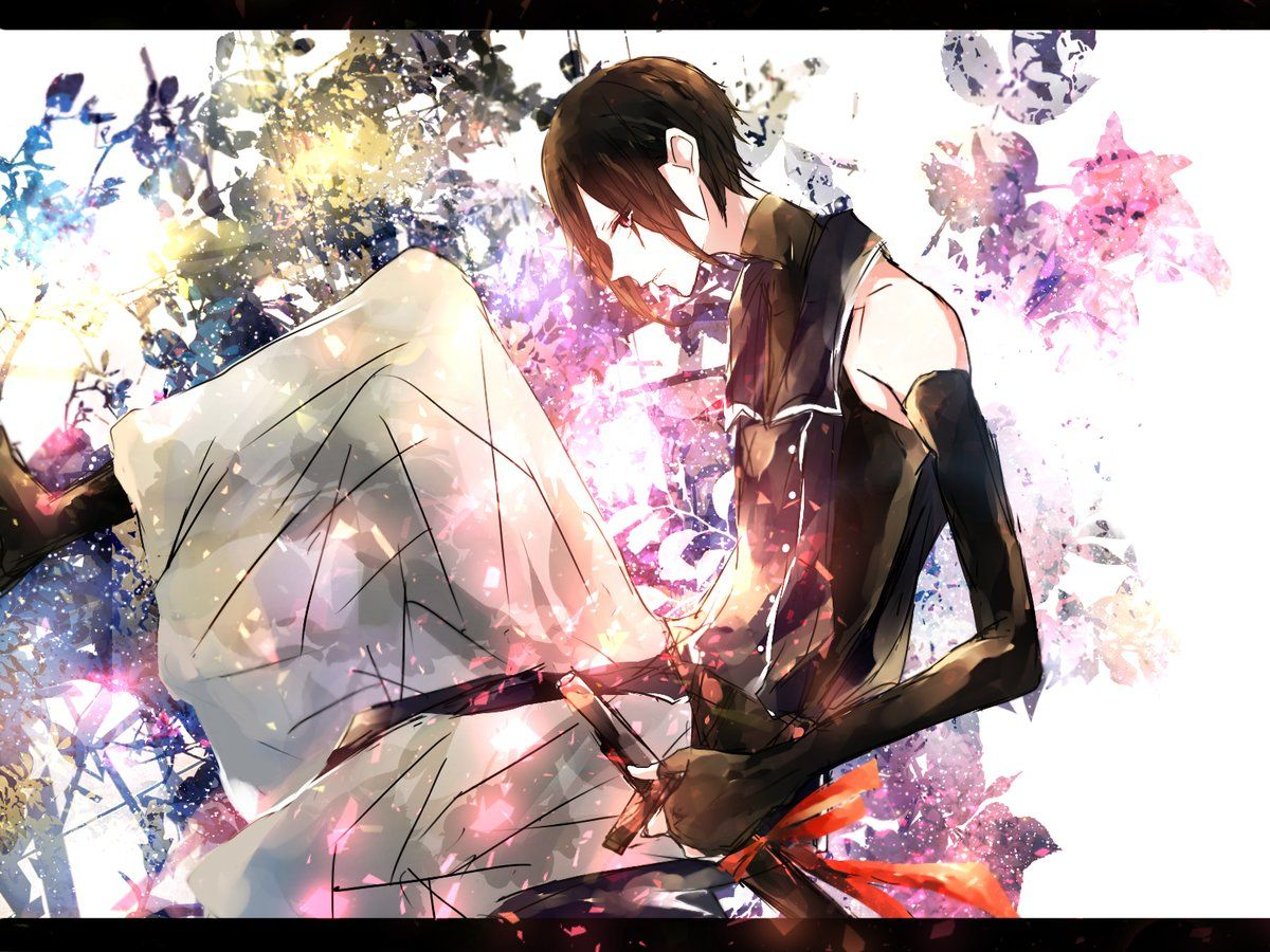 宵(@y01yoi)さん | Twitter 薬研藤四郎 #刀剣男士和装化計画