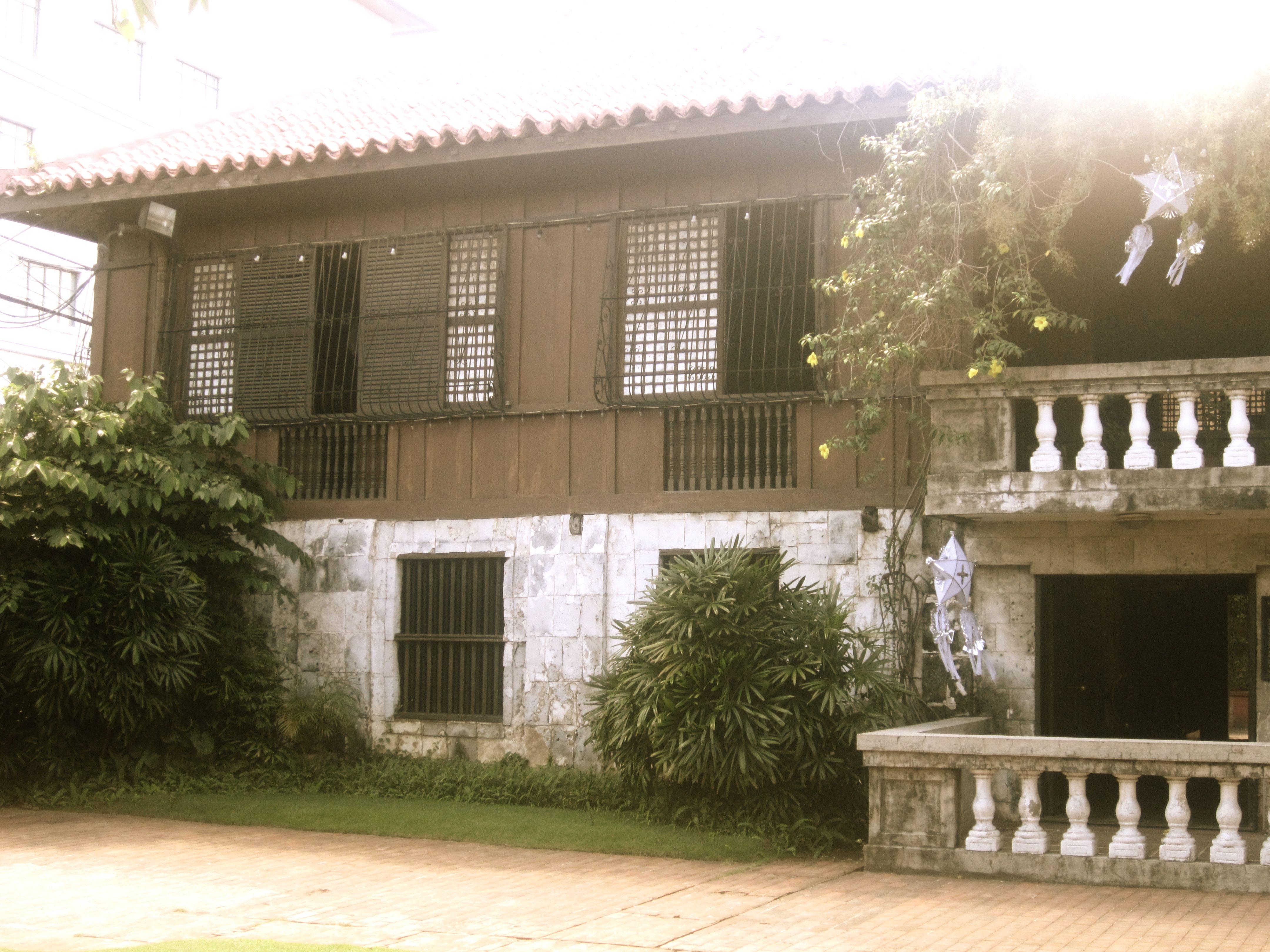 casa gorordo (cebu, philippines)   one of my fave heritage
