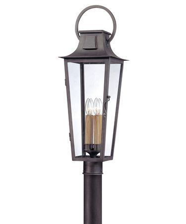 Troy lighting french quarter 10 inch wide 4 light outdoor post lamp troy lighting p2965 french quarter 10 inch wide 4 light outdoor post lamp workwithnaturefo