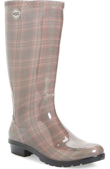 b9bf099e25e Shaye Rain Boot | UGG Rain Boots | Uggs, Boots, Uggs for cheap