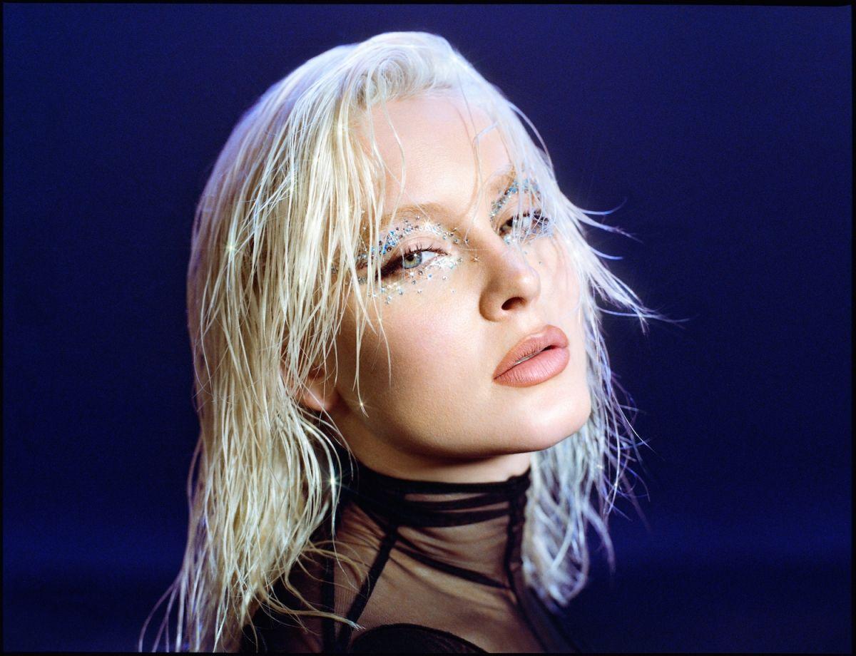 Zara Larsson – The Bloom