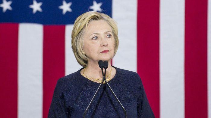El Partido Republicano exige investigar a Hillary Clinton por perjurio