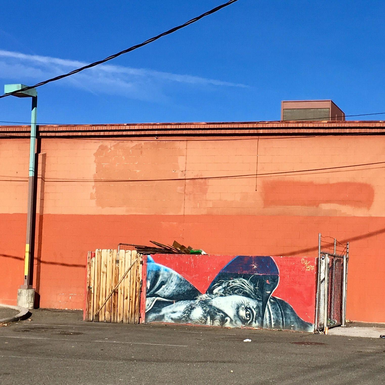 Overhead Door Company Reno Nevada: Wells Street, Reno, NV, USA