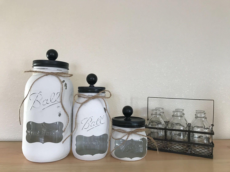 rustic kitchen canister set detrit us rustic kitchen canister set by homerusticdesigns on etsy https