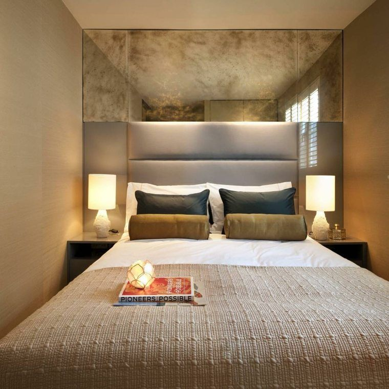 Chambre A Coucher Design 10 Idees Pour S Inspirer Share Dream