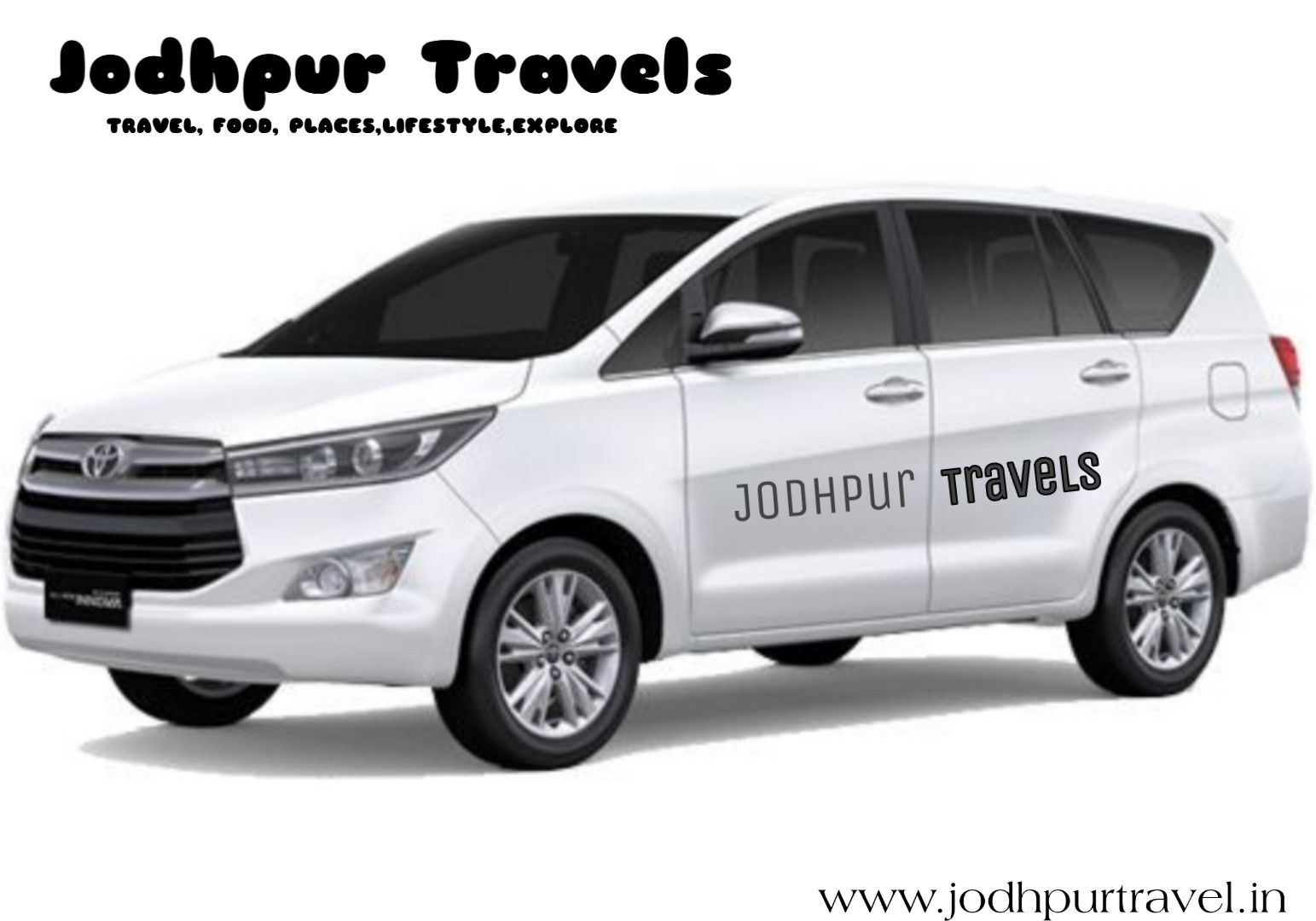 Best cab service in Jodhpur in 2020 Car rental service