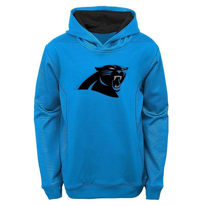 Boys 8-20 Carolina Panthers Energy Performance Hoodie 41ba644c7