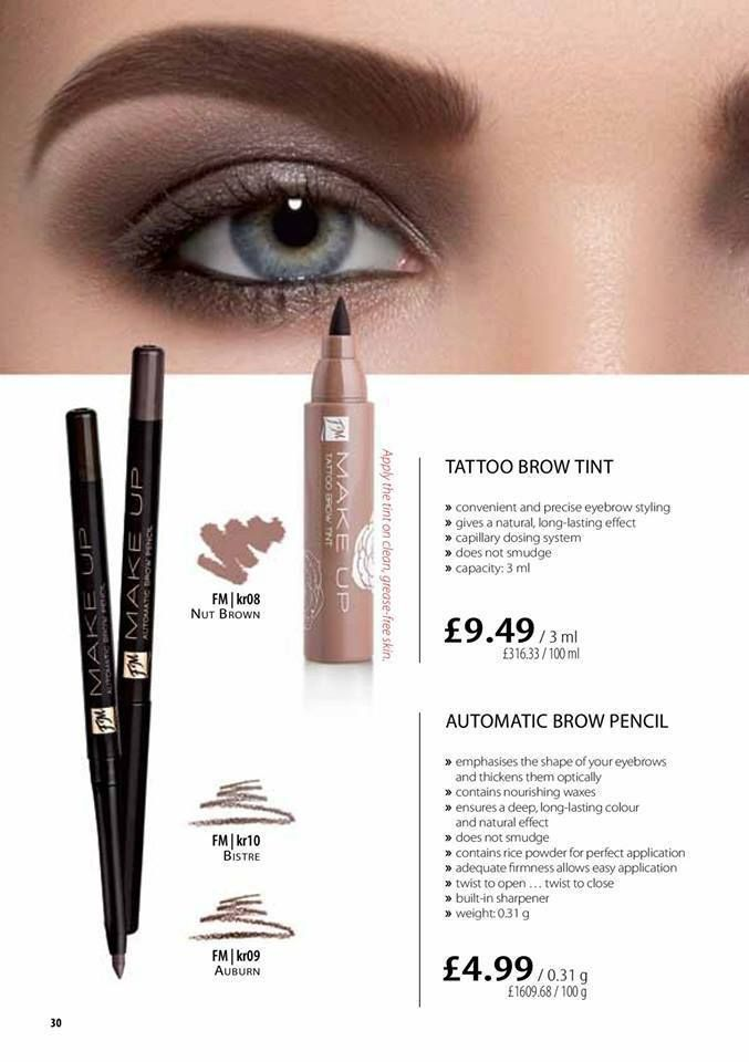 Pin by N Joudieh on Fm world in 2019 | Fm cosmetics, Makeup