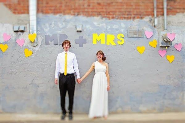 dirtbin designs - wedding back drops