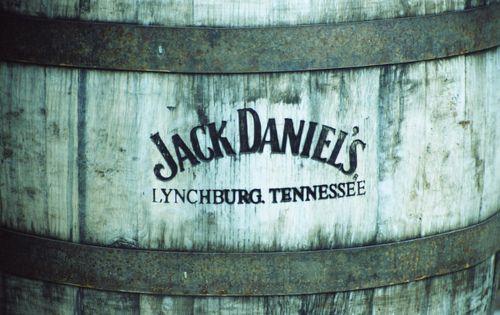 Jack Daniel's distillery... Lynchburg, Tenessee