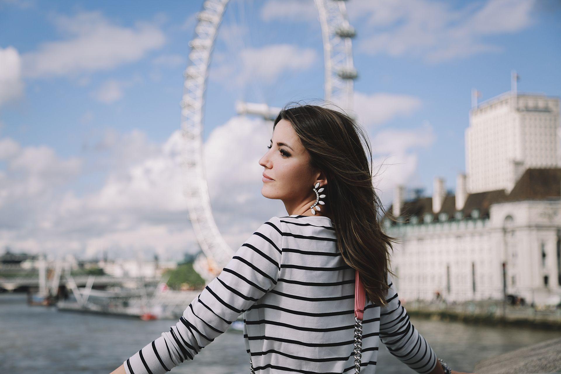 LONDON PHOTODIARY WITH CHANEL - Lovely Pepa by Alexandra